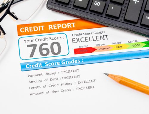 8 Valid Reasons You'll Want to Get Good Credit ASAP