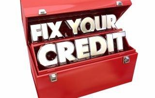 credit repair mistakes