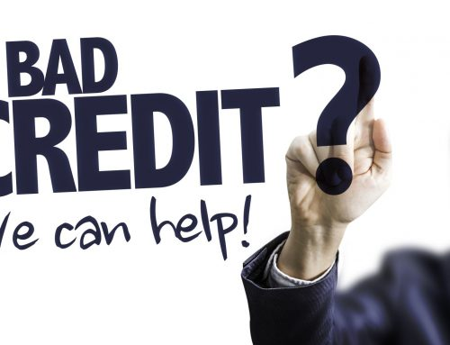 How to Repair Your Bad Credit after Bankruptcy