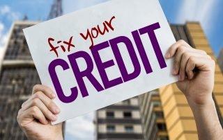 credit repair companies near me